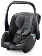 Recaro Guardia Carbon Black Kollektion 2017