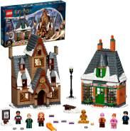 LEGO Harry Potter 76388 'Besuch in Hogsmeade™', 851 Teile, ab 8 Jahren