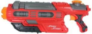 Besttoy - Wasserpistole Power-Booster - 48 cm