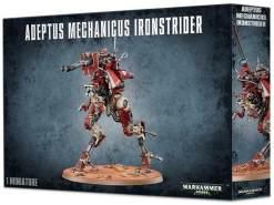 Warhammer 40.000: Adeptus Mechanicus Ironstrider