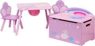 IB Style 'Unicorn' 4-tlg. Kindersitzgruppe