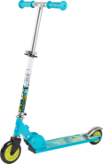 FIREFLY Kinder Scooter A 120 BLUE LIGHT/WHITE/GREEN
