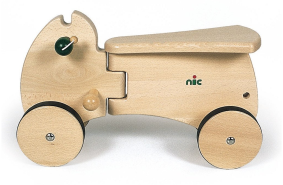 nic - Rutscher