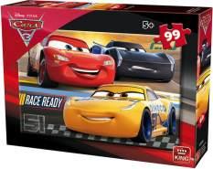 Puzzle Disney Cars 99 Stücke