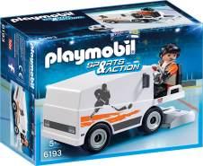 PLAYMOBIL - Eisbearbeitungsmaschine 6193