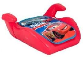 United Kids Belina Semi Disney Cars