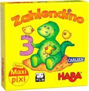 Haba - Maxi-Pixi-Spiel VE 3: Zahlendino (3 Exemplare)