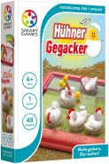 Smart Toys And Games Hühner-Gegacker (Spiel)