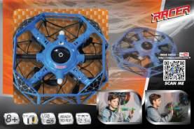 Racer I/R Air Spider 2.0, 11cm Durchmesser