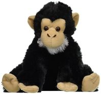 Wild Republic - Europe 20  cm CK Mini Chimp Baby