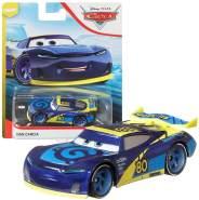 Modelle 2020   Disney Cars 3   Cast 1:55 Autos   Mattel Dan Carcia
