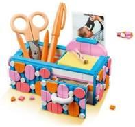 LEGO DOTS - Stiftehalter mit Schublade 41907