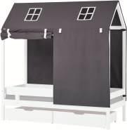 Hoppekids Hausbettüberwurf PETS für Juniorhausbetten 70x160cm