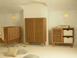 Quax Hai No Ki Kinderzimmer 60 x 120 cm