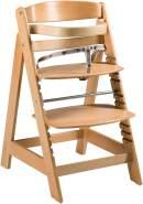 Roba 'Sit Up Click' Hochstuhl natur