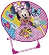 Minnie Mouse Stuhl multicolor 48 cm