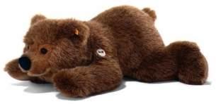 Steiff - Giganten - Steiffs große Freunde - Urs Braunbär, braun meliert, 90cm