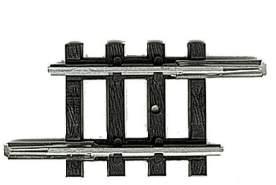 Trix 14903 - Gleis ger. 17,2 mm, Minitrix, 1 Stück