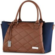 ABC Design Wickeltasche Navy Royal Kollektion 2021