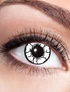 Kontaktlinsen Geist
