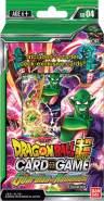 Bandai BCLDBSP7917 Dragon Ball Super CG: Starter Deck SD04 The Guardian of Namekians, Mehrfarbig