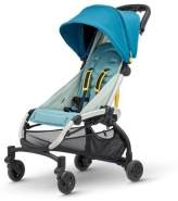 Quinny Buggy 'London' 2020 Grey Twist inkl. Regenverdeck