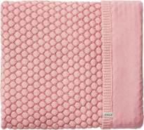 Joolz Babydecke/Kinderwagendecke Essentials - wärmeregulierende Decke für Babys - feuchtigkeitsabsorbierend & aus reiner Bio-Baumwolle - ca. 75(L) x 100(B) cm
