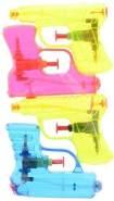 John - Aqua Fun Wasserpistole 4-pack