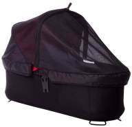 Mountain Buggy - Carrycot plus sun cover für duet