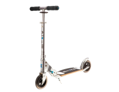 Micro Scooter Flex 145 silber