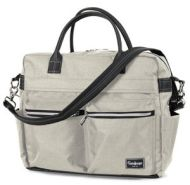 Emmaljunga Wickeltasche Travel Lounge Beige Kollektion 2021