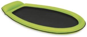 INTEX Mesh Lounge Luftmatratze Netzmatratze Wasserliege Wasserbett Pool Liege Grün