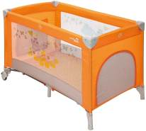 Joycare Reisebett sonnolo orange