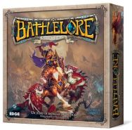 Edge Entertainment - Battlelore, Brettspiel (BT01)