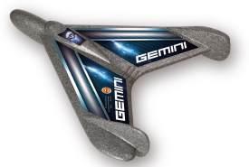 Günther - Katapult-Starter - Gemini