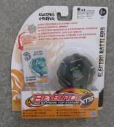 Hasbro BEYBLADE XTS Electro Striker X-51