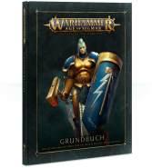 Age Of Sigmar: Grundbuch Warhammer Generic Buch