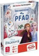 Disney Die Eiskönigin 2 Der magische Blätterpfad, mit Elsa, Anna und Olaf - Die besten Kartenspiele von ASS Altenburger
