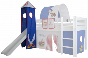 Mobi Furniture Turm Pirat für Hochbett