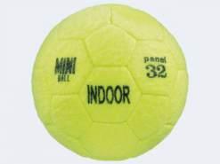 Breimeir - Mini-Indoor-Filz-Hallen-Fußball 14-16 cm Durchmesser
