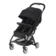 CYBEX Gold 'EEZY S 2' Buggy 2021 Black/Deep Black