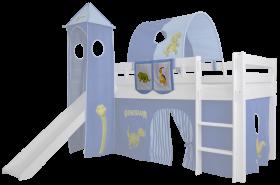 Mobi Furniture 'Dinosaurier' Betttasche für Hochbett