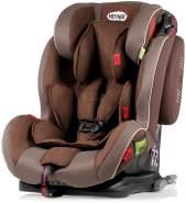 HEYNER Capsula Multifix Ergo 3D Kindersitz mit Isofix Cookie Brown