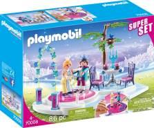 Playmobil Magic 70008 SuperSet 'Prinzessinnenball', 86 Teile, ab 4 Jahren