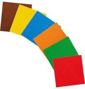 Basis-Bauplatten Set Basic