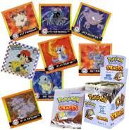 Sticker-Box | 300 Sticker | Pokémon | Sammeln, Tauschen und Kleben
