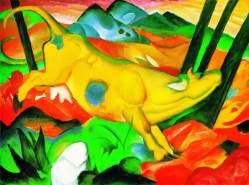 International Publishing 0801N25045B - The Yellow Cow, Klassische Puzzle