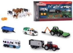 Majorette   Farm Series   Theme Set