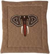 Quax 'Elephant' Laufgittereinlage 70 x 90 cm