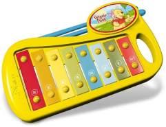 IMC Toys - Winnie Pooh Xylophon